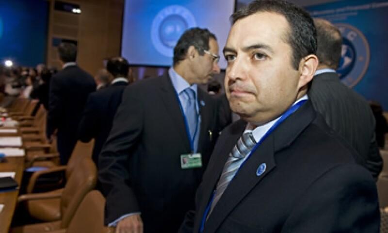 El jueves, Ernesto Cordero acusó irresponsabilidad de algunos países que aplicaron políticas erróneas. (Foto: AP)