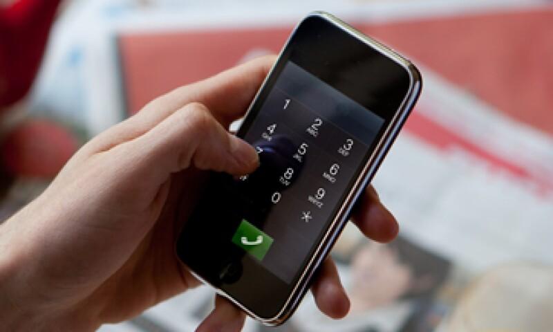 La aplicación minimiza de manera muy significativa los costos, dijo la Segob. (Foto: Getty Images)