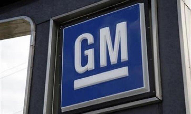 La automotriz tuvo ingresos por 37,800 mdd en el trimestre.(Foto: Reuters)