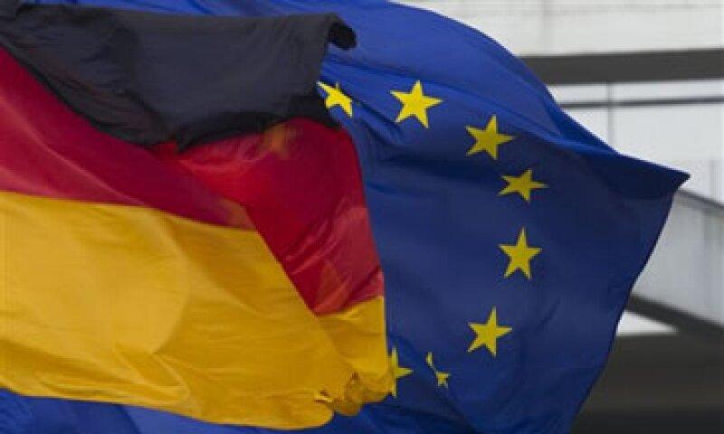 Empresas alemanas han anunciado planes para sumar más personal en 2012. (Foto: AP)