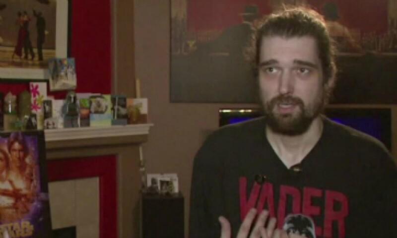 La campaña de Fleetwood recibió apoyo de los protagonistas de 'Star Wars'. (Foto: CNN)