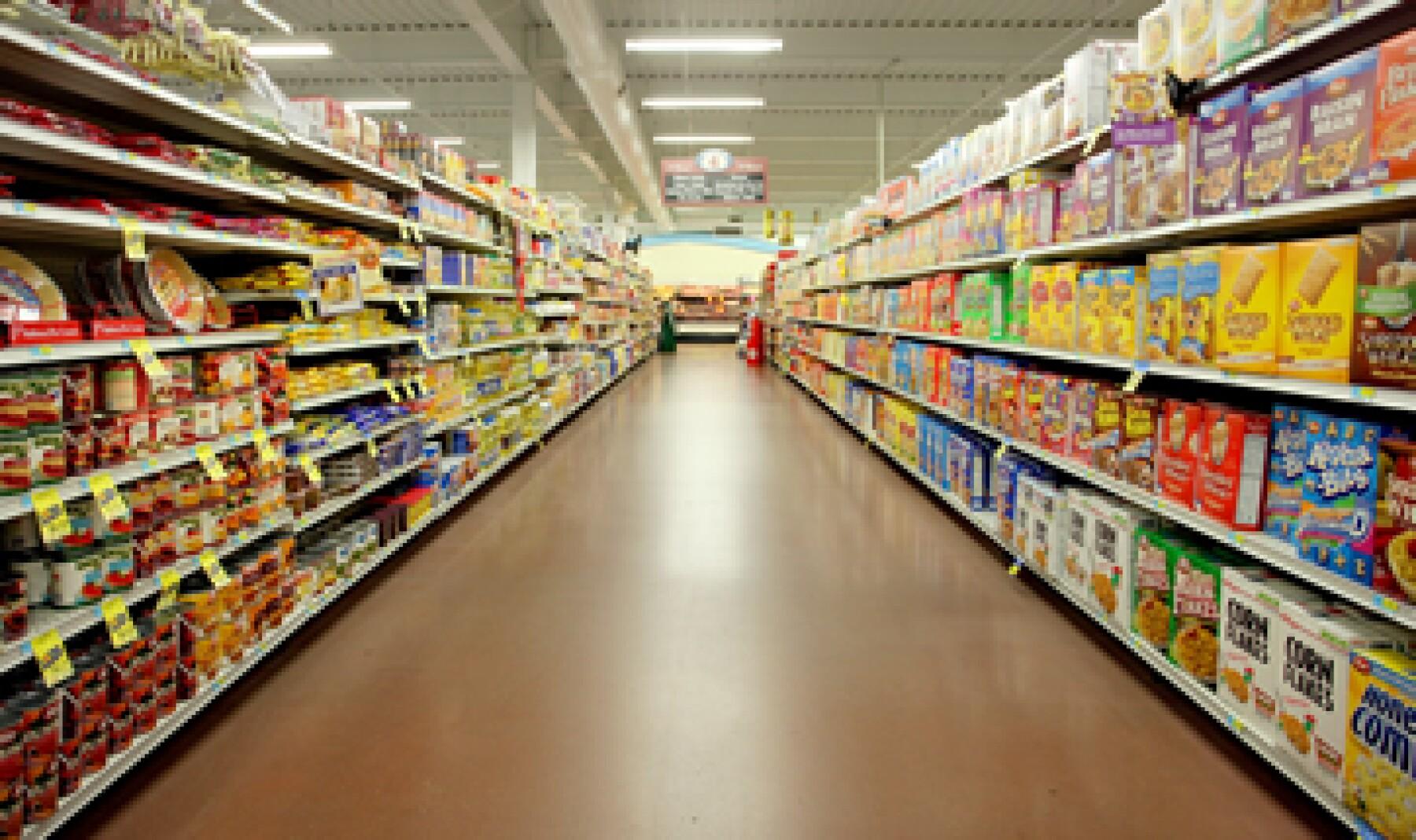 Comercial Mexicana señaló un mal ambiente en el consumo. (Foto: Getty Images)