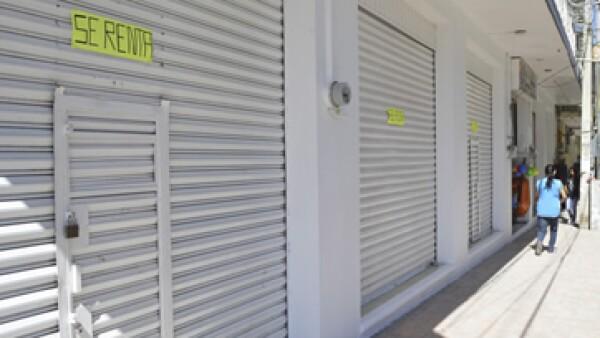 La inseguridad afecta a los negocios de Guerrero, en el sur de México (Foto: Cuartoscuro/Archivo)