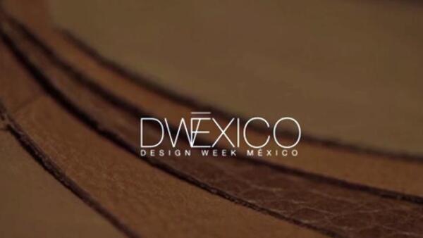Design Week M�xico 2014