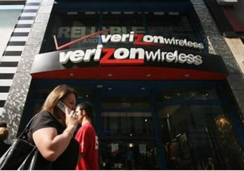 Verizon Wireless hará el desarrollo de los teléfonos, en conjunto con Google. (Foto: AP)