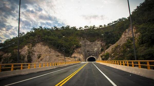 obra/carretera
