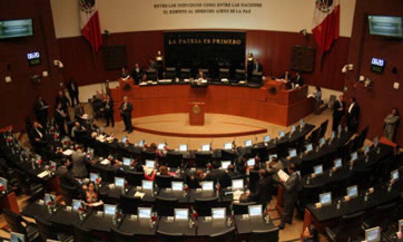 Se prevé que la ley de la consulta popular se discuta en la Cámara de Diputados, de acuerdo con la vicecoordinadora del PRD en el Senado, Dolores Padierna. (Foto: Cuartoscuro)