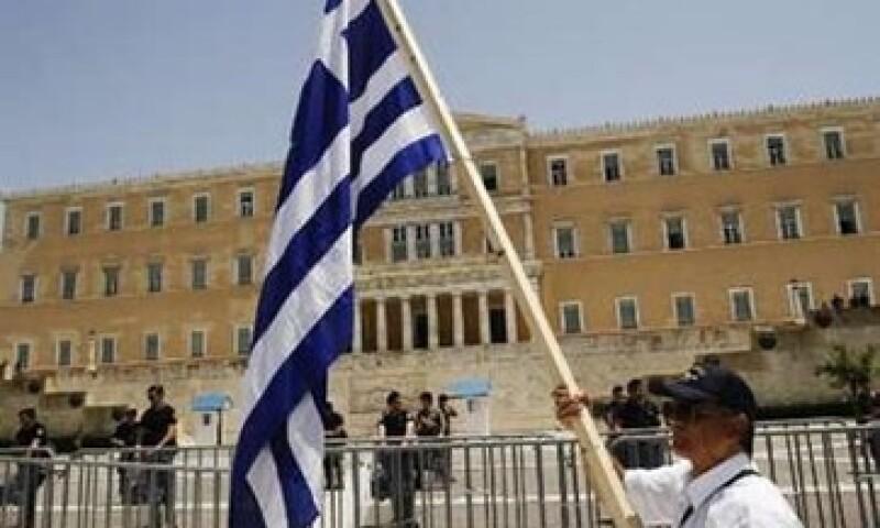 El inversor señaló que Pimco ya había reducido a cero su exposición a los activos griegos. (Foto: Reuters)
