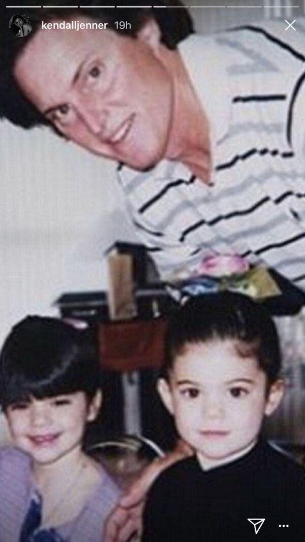 Kendall y Caitlyn
