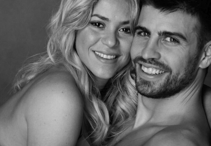 """A través de un tuit,  la Fundación Pies Descalzos, creada por Shakira, expresó : """"los niños y el equipo estamos felices por el nacimiento de Milan!! Te queremos Shaki""""."""