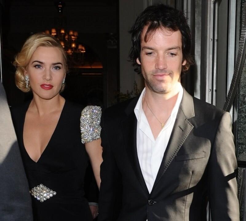 La ganadora del Oscar confirmó por medio de su representante que será mamá junto a su esposo, el actor Ned Rocknroll.