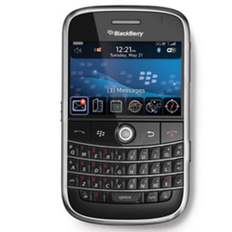 Los usuarios podrán descargar aplicaciones de Android desde BlackBerry App World. (Foto: Especial)