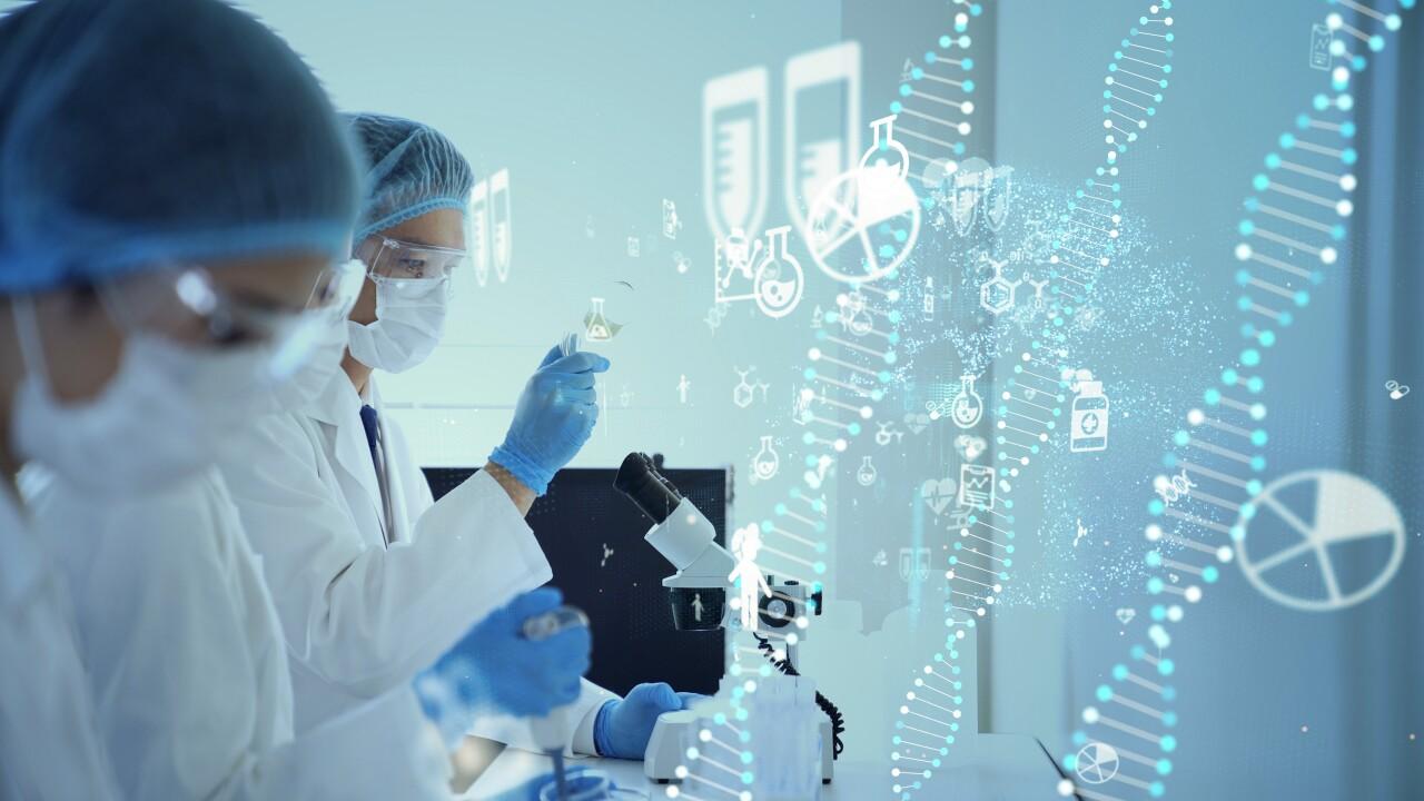 Así está la innovación farmacéutica que no lucha contra el COVID-19