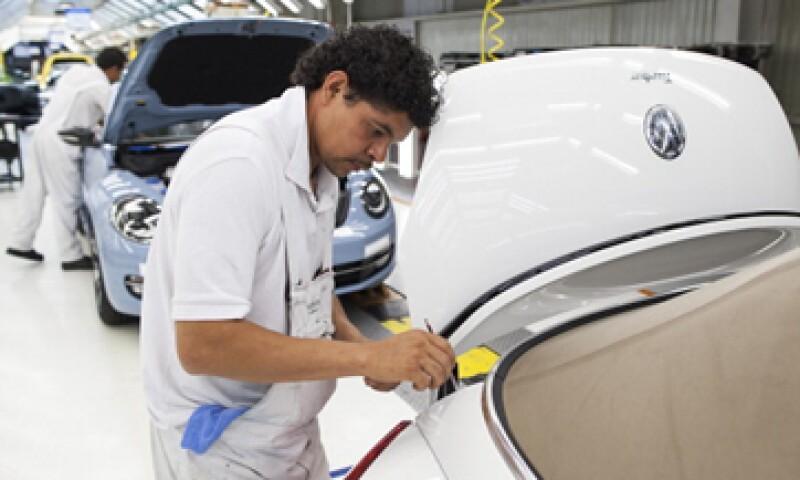 La sede central de Volkswagen en Alemania revisará alrededor de 800,000 utilitarios Tiguan.  (Foto: Archivo)