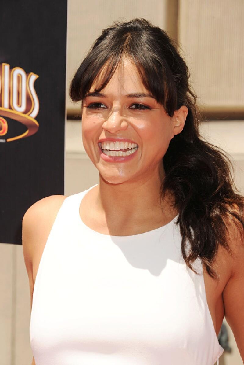 La actriz habló abiertamente sobre su ex novia y le deseó lo mejor del mundo en su decisión de salir del clóset.