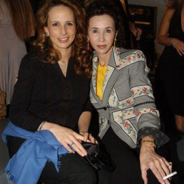 Vanessa Serrano, Pepita Serrano