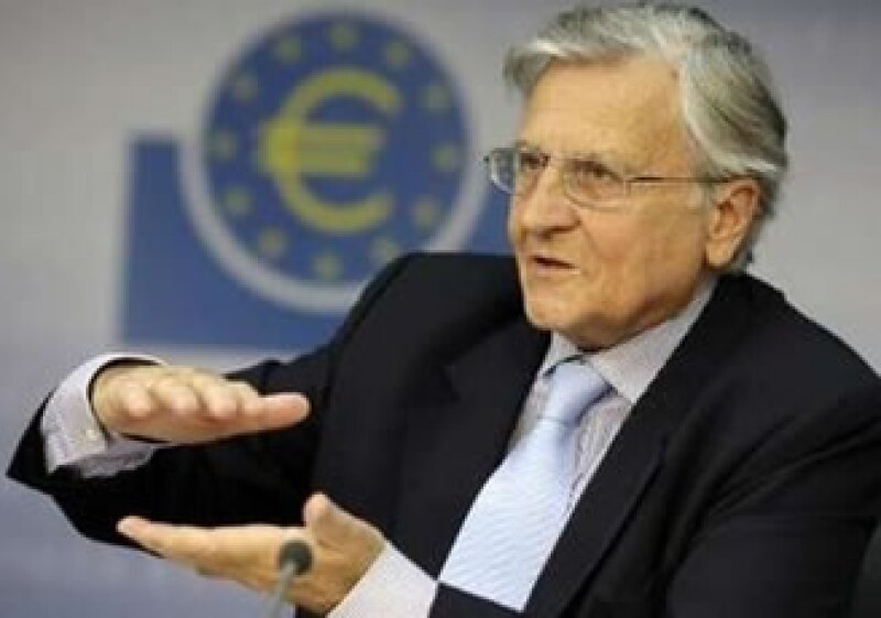 Jean-Claude Trichet, presidente del Banco Central Europeo. (Foto: Reuters)