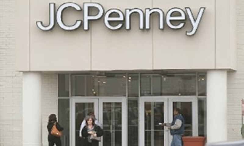 JC Penney aún podría tener más problemas si Bill Ackman decide vender las acciones que aún posee en la firma. (Foto: Archivo)