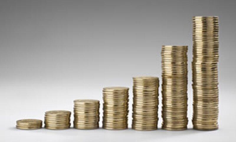 La base monetaria disminyó en 18,841 mdp en el periodo. (Foto: Getty Images)