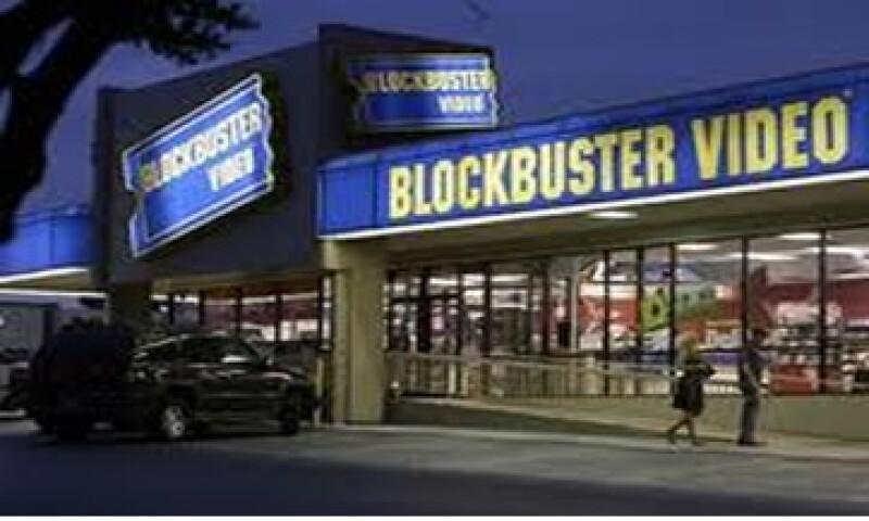 Blockbuster México tuvo ingresos por 117.7 millones de dólares en los primeros nueve meses del 2013.(Foto: Blockbuster)