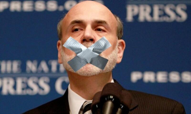 El mercado funcionó normalmente durante décadas sin declaraciones de la Fed, según expertos. (Foto foto tomada de cnnmoney.com)