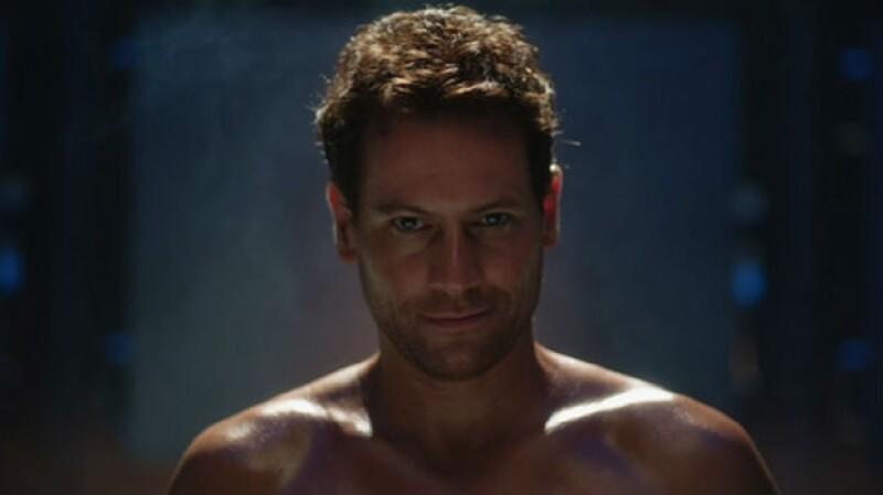 """Ioan es el galán inmortal en """"Forever"""", la serie que comienza este lunes en Warner."""