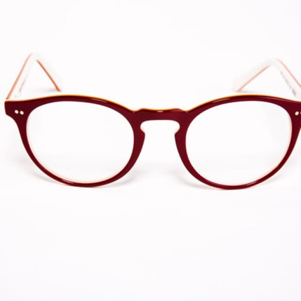Ya sea para proteger su vista de la computadora o para graduarlos, estos lentes de District Eyewear le encantarán.