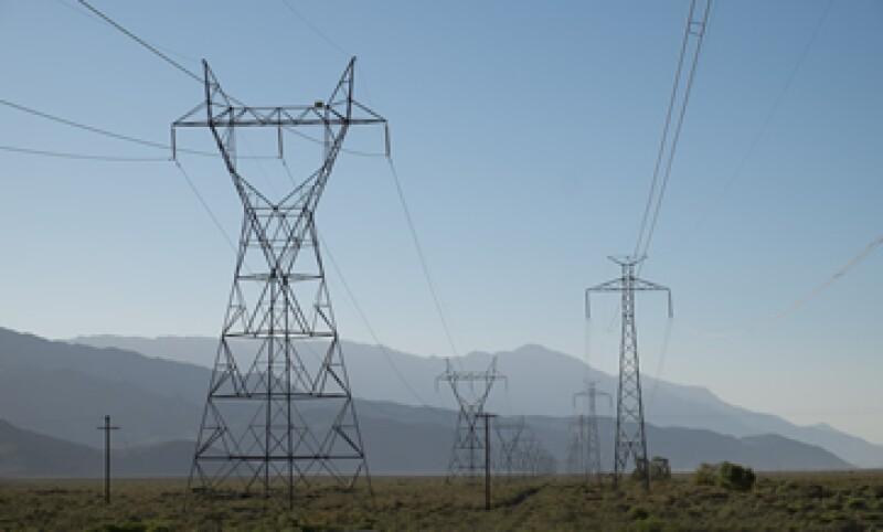 La Comisión Federal de Energía carece de los recursos necesarios para realizar la expansión de la red eléctrica. (Foto: Getty Images)