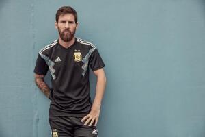 Argentina secundario Rusia 2018