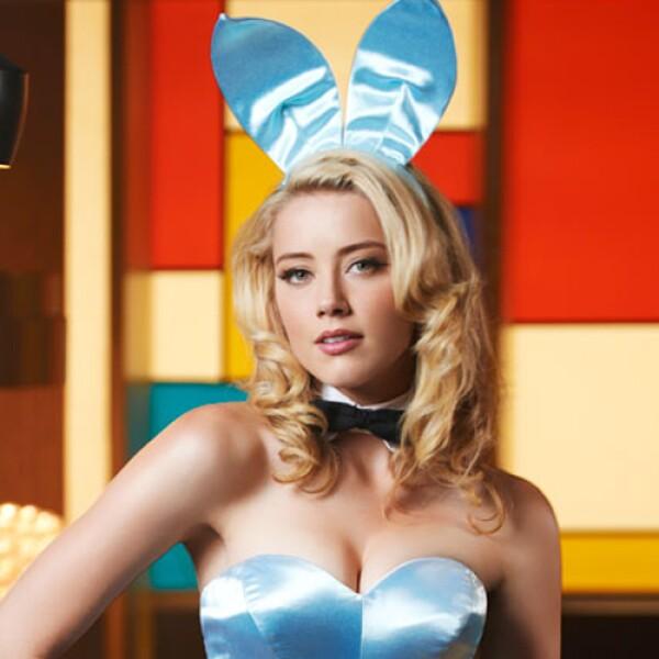 The Playboy Club (NBC, 2011)