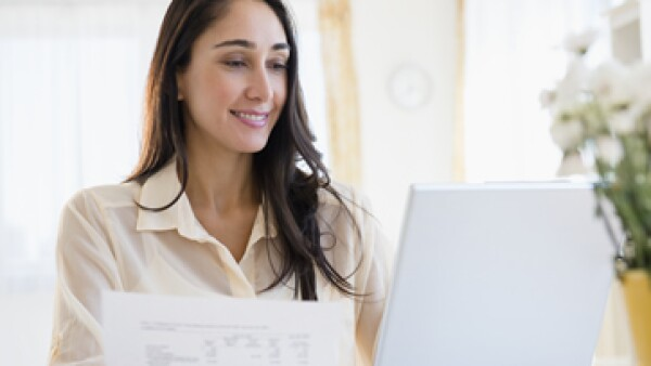 Los contribuyentes cuyos clientes deban emitir facturas electrónicas, podrán hacerlo mediante la herramienta Mis Cuentas. (Foto: Getty Images)