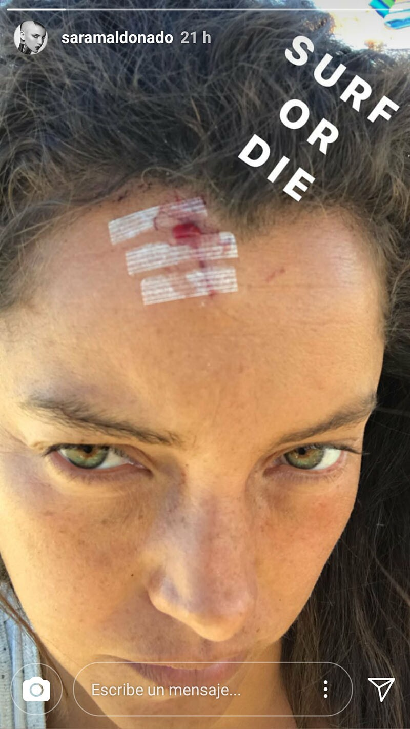 Sara Maldonado Surf