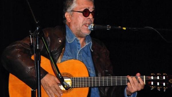 El cantautor argentino perdió la vida en una emboscada cuando salía hacia el aeropuerto de la ciudad de Guatemala.