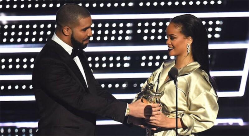 Sin duda alguna Drake nos robó el corazón con su romántico speech.