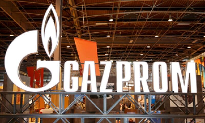 Gazprom está luchando por obtener cuota de mercado en Europa. (Foto: Reuters )