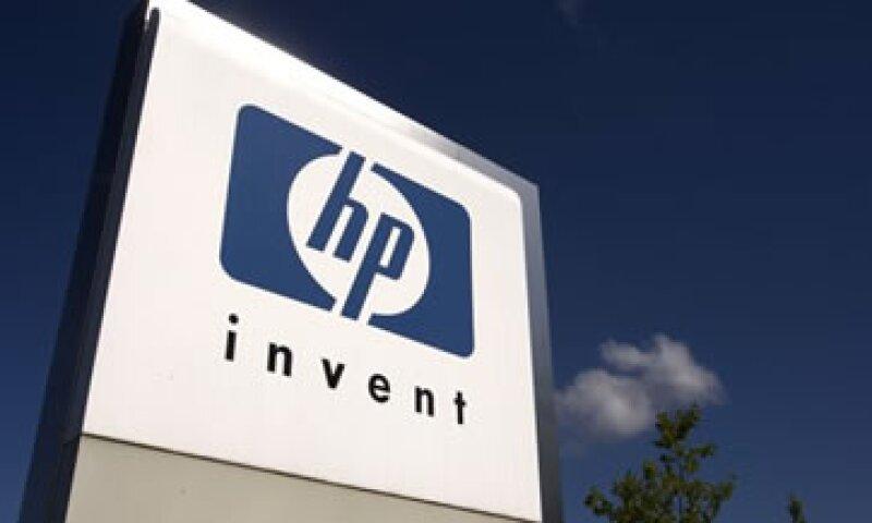 El CEO de HP, Leo Apotheker, reconoció que el efecto de las tablets les ha golpeado. (Foto: Reuters)