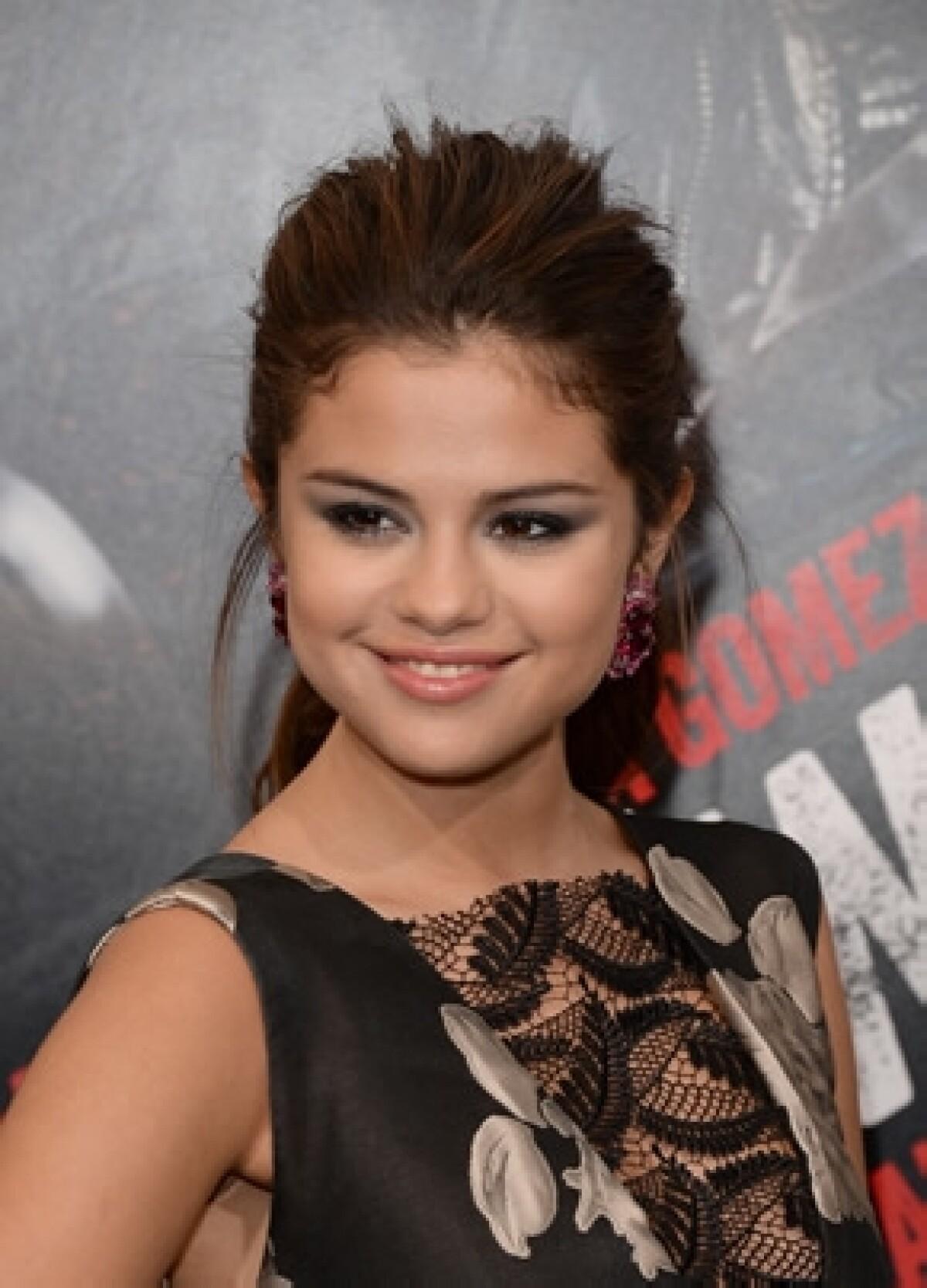 "Selena Gomez: ""Paulina Rubio es mi artista latina favorita"""