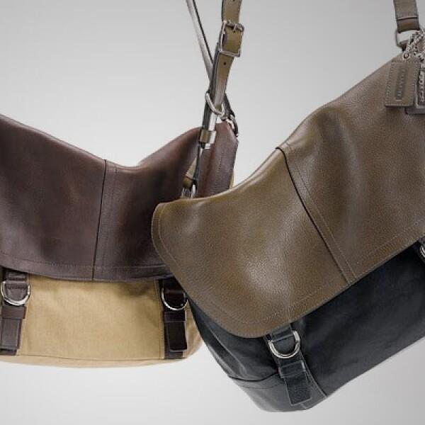Estas prendas ya puedes conseguirlas en las boutiques de Coach en territorio nacional.