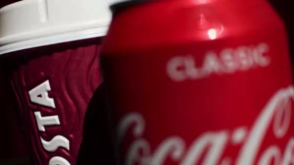 Coca Cola entra al negocio de las cafeterías