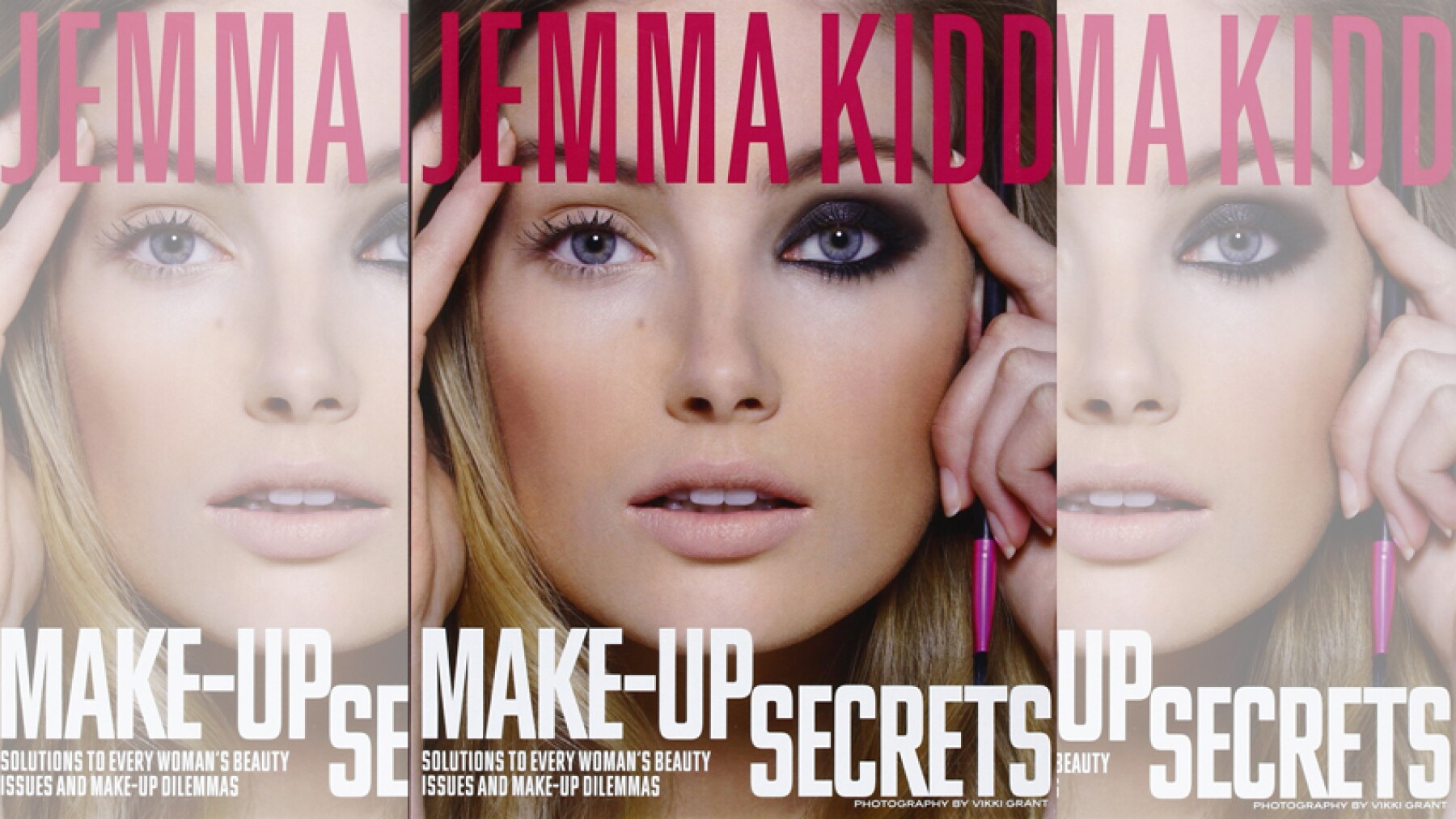 Make-Up Secrets: Solution to Every Woman's Beauty Issues and Make-Up Dilemas