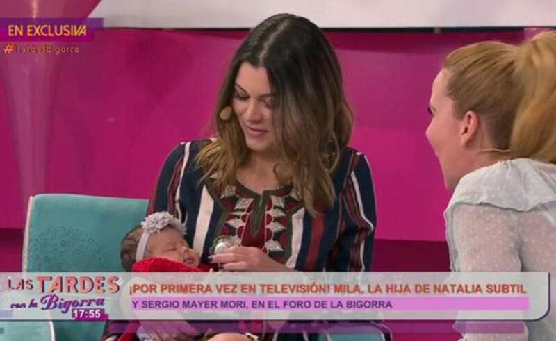 Mila Mayer Mori, Natália Subtil