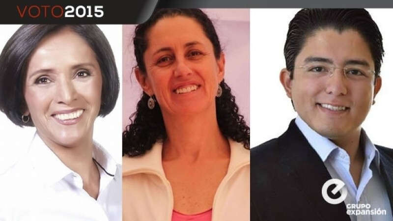 Candidatos Tlalpan