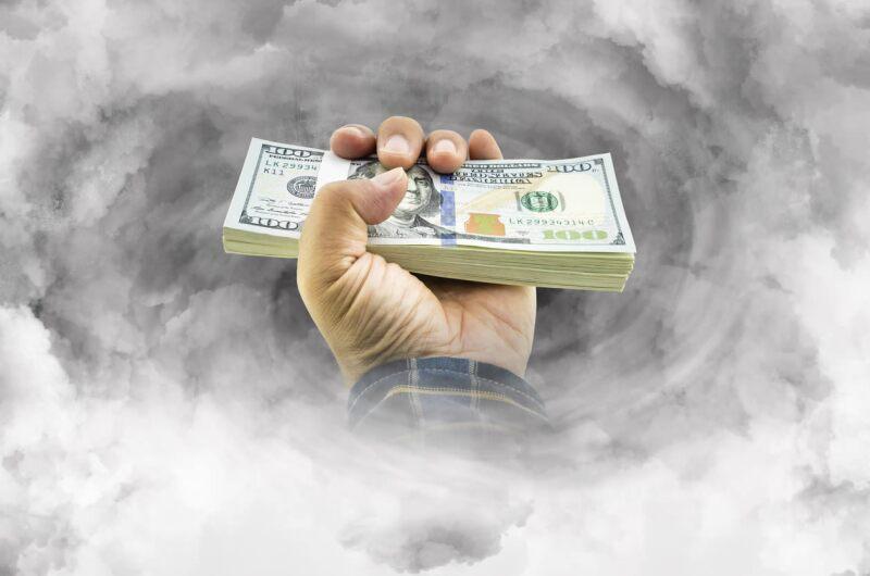 deuda dolar tipo de cambio
