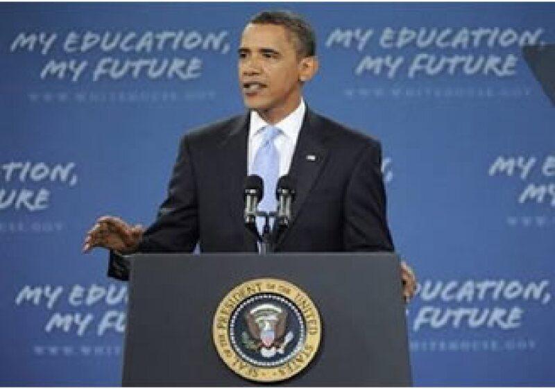 La Casa Blanca durante el Gobierno de Obama usa frecuentemente Facebook, Twitter y otros sitios de redes sociales para eludir a la prensa.  (Foto: Reuters)