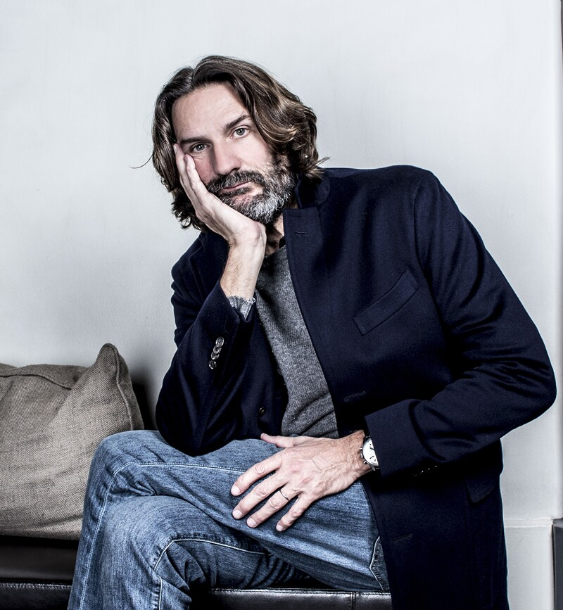 Frederic Beigbeder 3 Life and Style