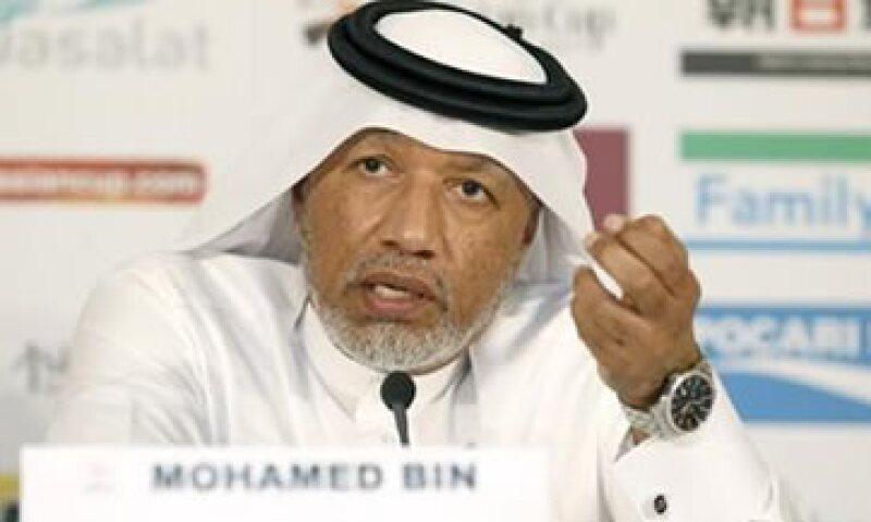 Bin Hammam fue hallado culpable de cometer un delito durante la reunión con dirigentes del Caribe en mayo en Trinidad y Tobago. (Foto: Reuters)