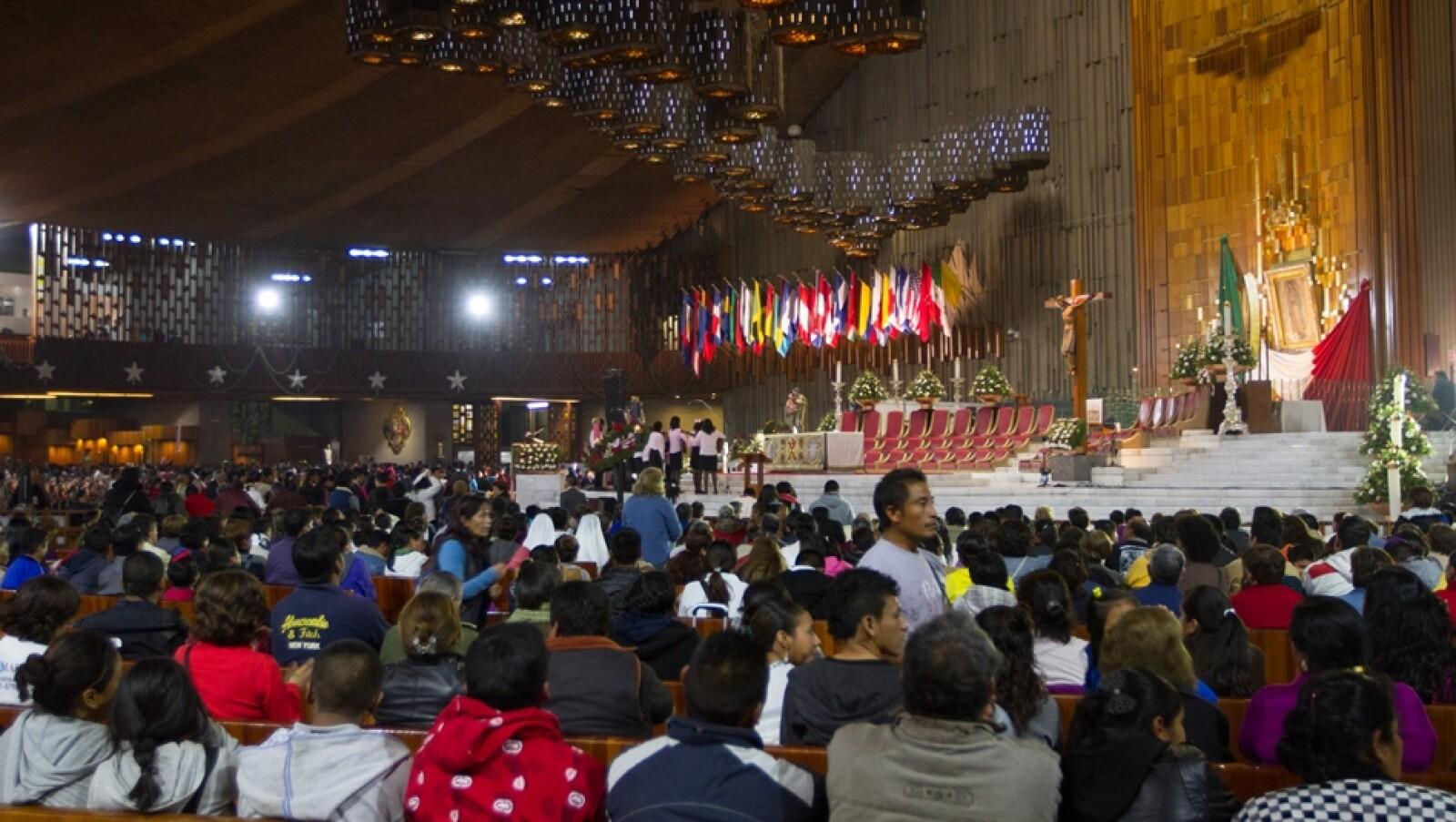 peregirnación Virgen 2014 9