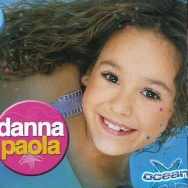 Cuando grabó la telenovela `Ami, la niña de la mochila azul´compartió créditos con Tatiana.