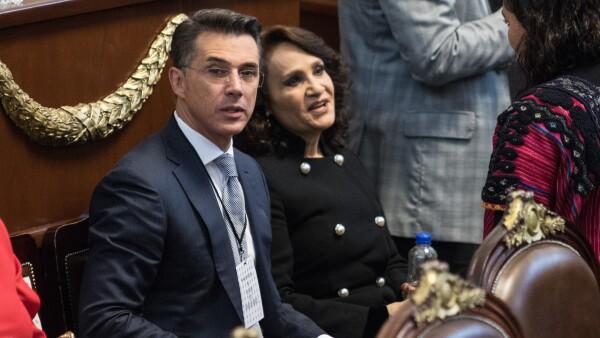 Mayer y Padierna