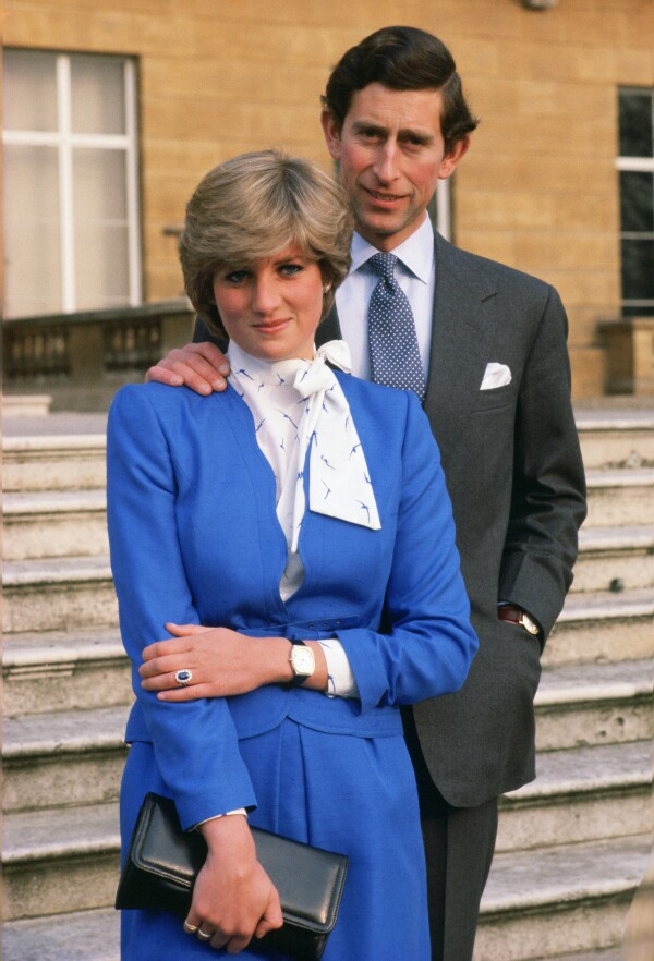 Lady Di, Diana de Gales, princesa Diana